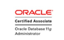 Oracle Certified Associate Oracle Database Administrator