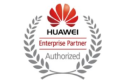 Huawei Enterprise partner logo
