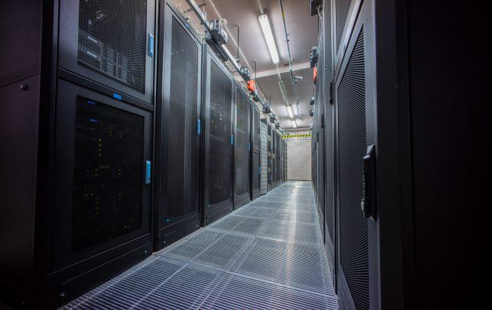 Szafy kolokacyjne Data Center