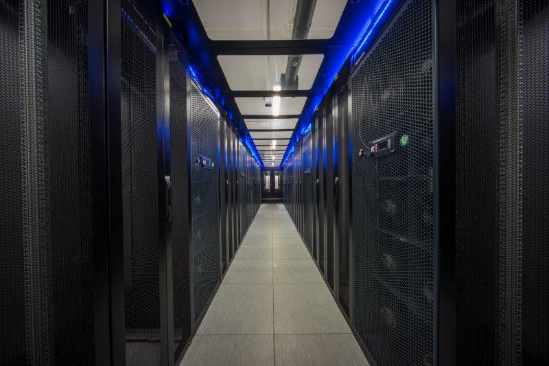 Grupa 3S Data Center Szafy kolokacyjne