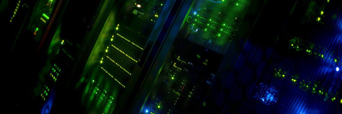 Data Center Kable Grupa 3S