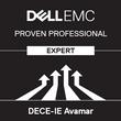 DellEMC Proven Professional Expert Dece IE-Avamar