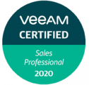 VEEAM certyfied sales