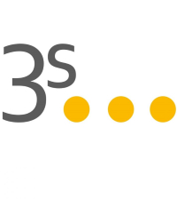 3mamy dystans logo 3S