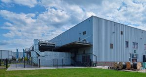 3S Data Center Warszawa
