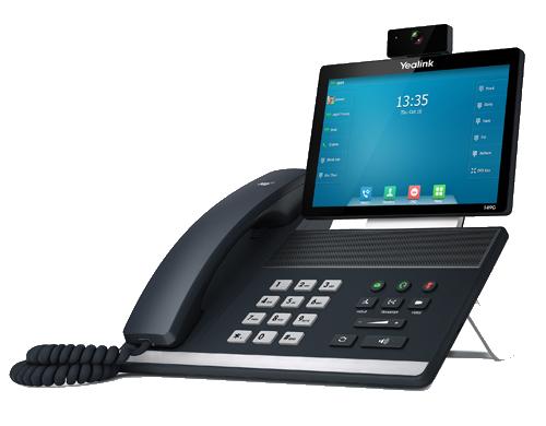 Telefon wideokonferencyjny Yealink T49G