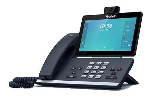 Telefon wideokonferencyjny Yealink T58V