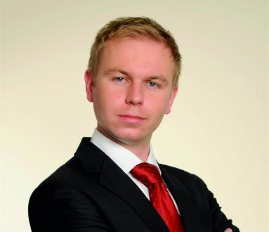 Tomasz Mrozowski członek zarządu 3S i 3S Data Center