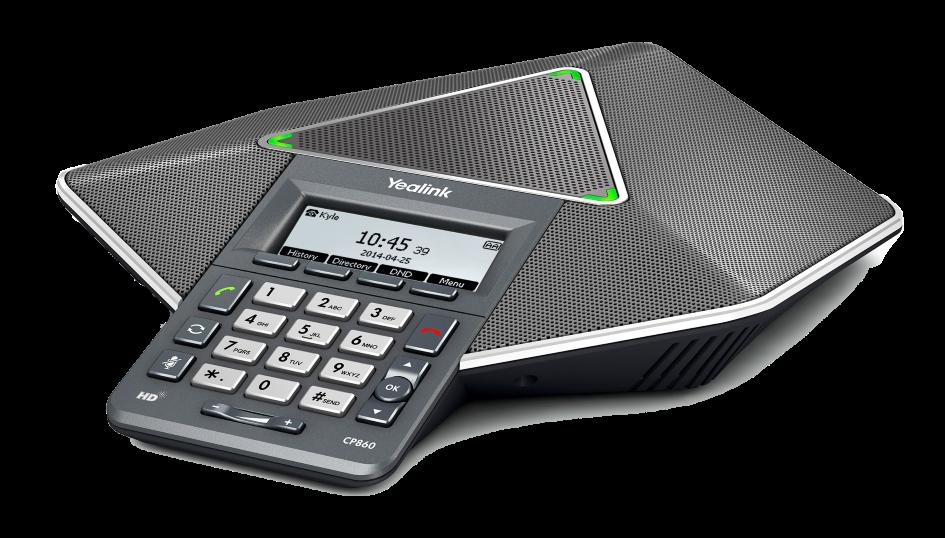 Telefon audiokonferencyjny VCP40 / VCP41
