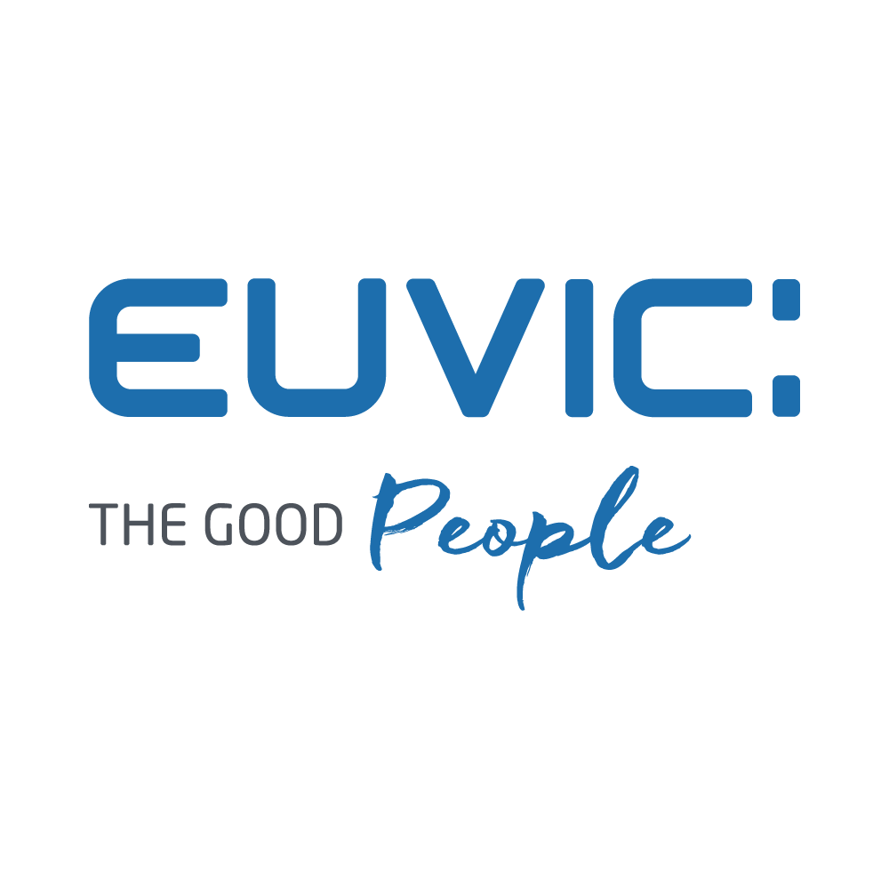 Logo euvic