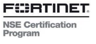 fortinet nse certification program