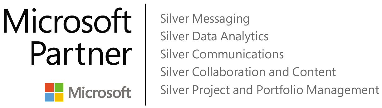 Microsoft Silver Messaging