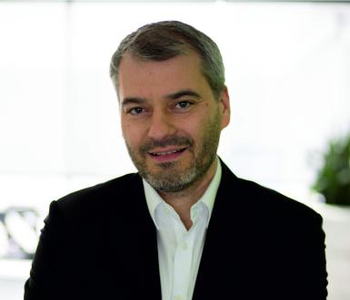Marek Długajczyk członek zarządu 3S i 3S Data Center