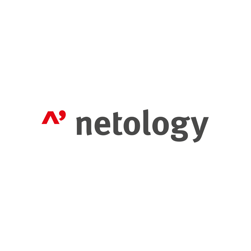 logo netology