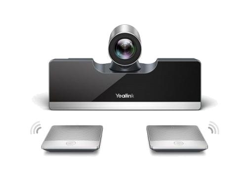 Zestawy wideokonferencyjne VC500 WiFi Micpod