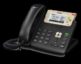 Telefon IP Yealink T23P / T23G