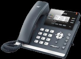 Telefon IP Yealink T41P / T41S