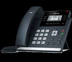Telefon IP Yealink T42G T42S