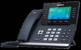 Telefon IP Yealink T54S
