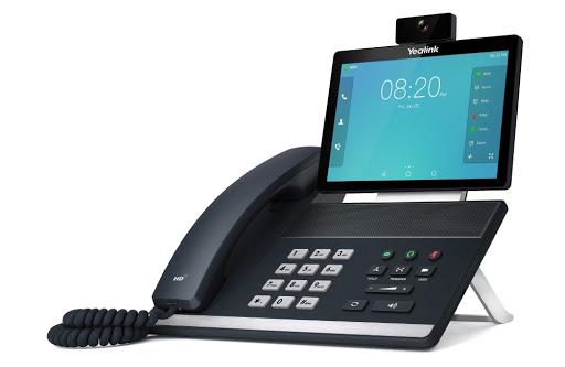 Telefon IP Yealink VP59