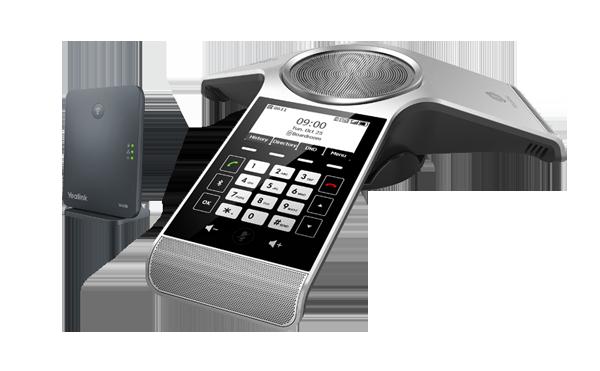 Telefon audiokonferencyjny Yealink cp 930w