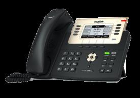 Telefon IP Yealink T27P / T27G