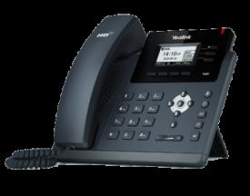 Telefon IP Yealink T40G / T40P