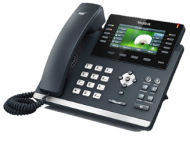 Telefon IP Yealink T46G / T46S