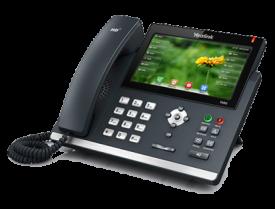Telefon IP Yealink T48G / T48S