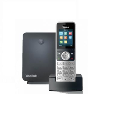 Telefon bezprzewodowy Yealink W53P