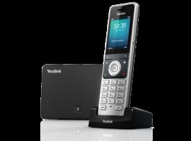 Telefon bezprzewodowy Yealink W60