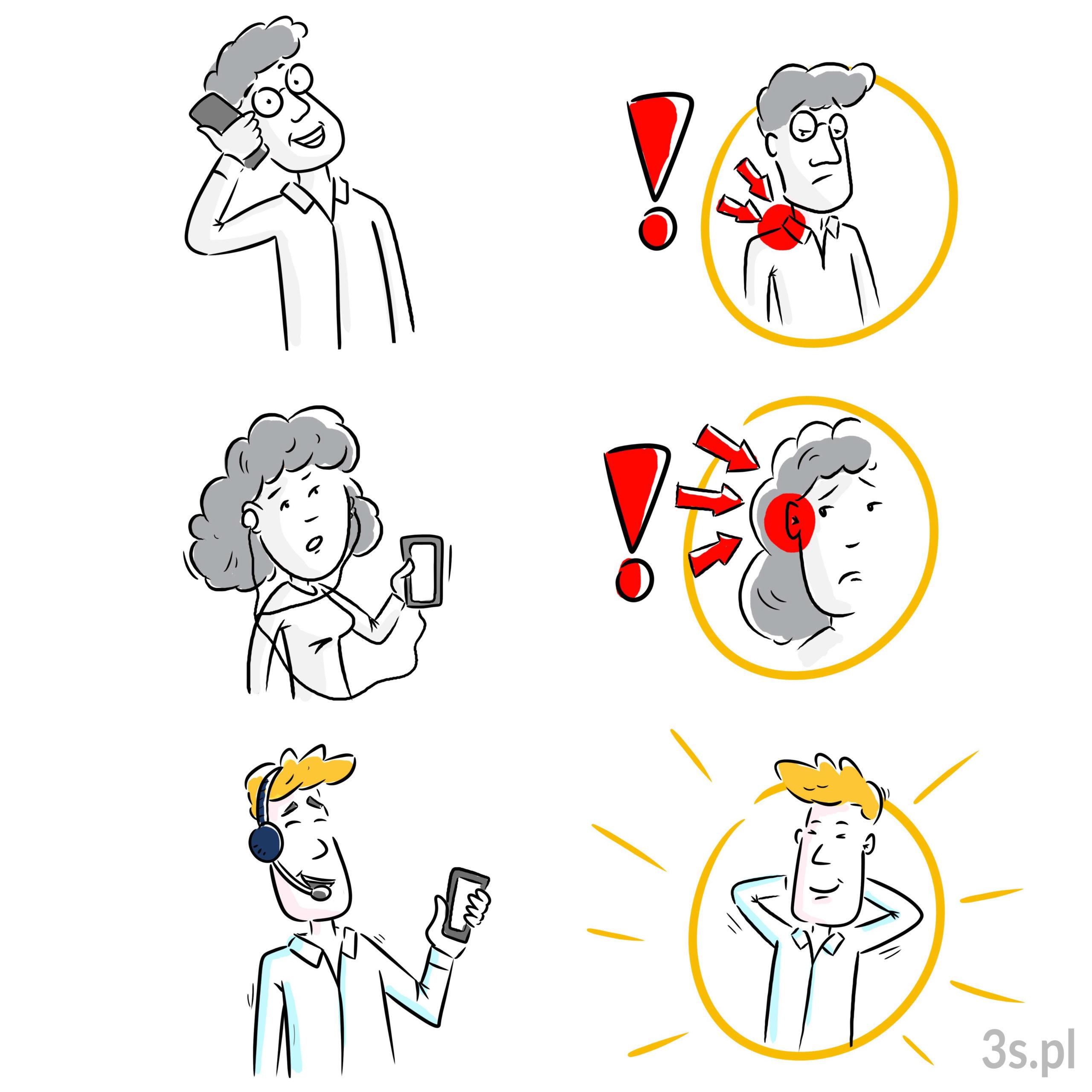 Telecloud Urządzenia do komunikacji głosowej w pracy zdalnej.