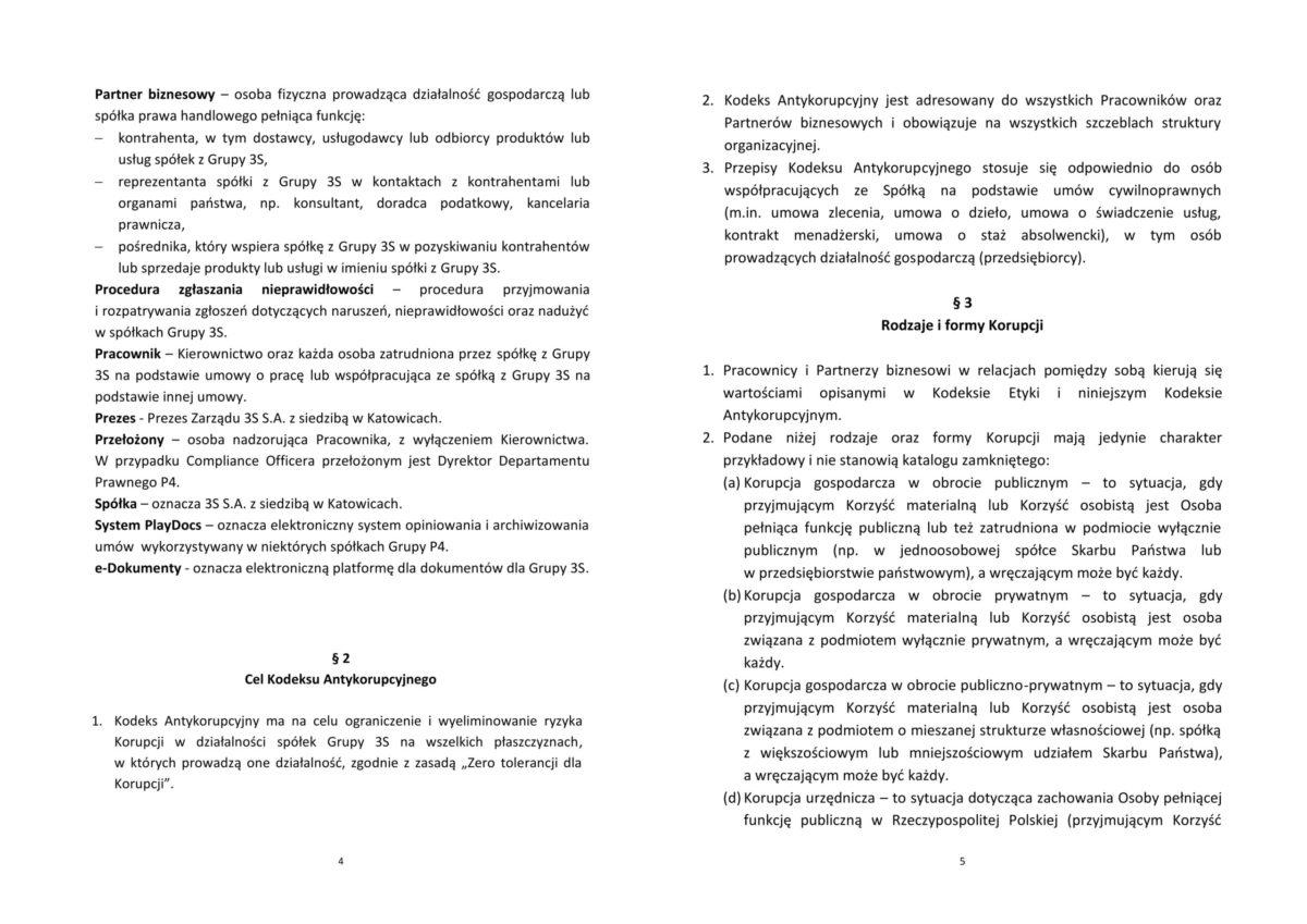 Kodeks Antykorupcyjny Spółek Grupy 3S_2