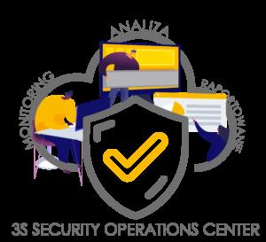 logo 3s security okazjonalne
