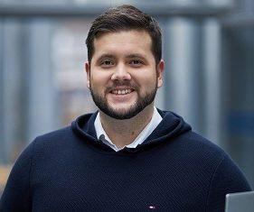 Damian Wróblewski