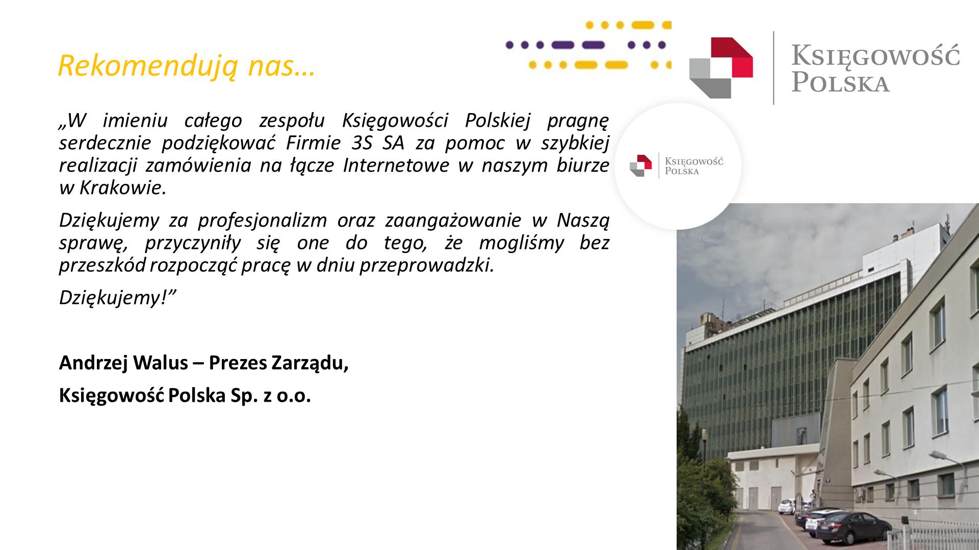 Księgowość polska