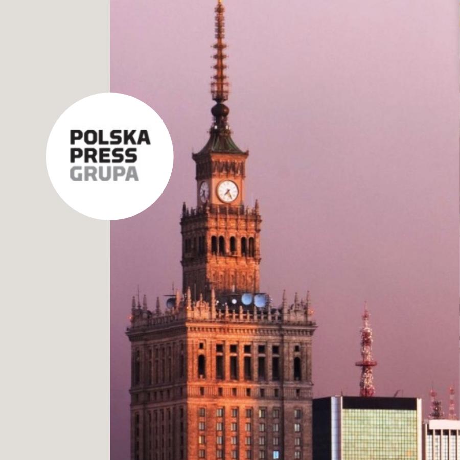zdjęcie polska press plus logo