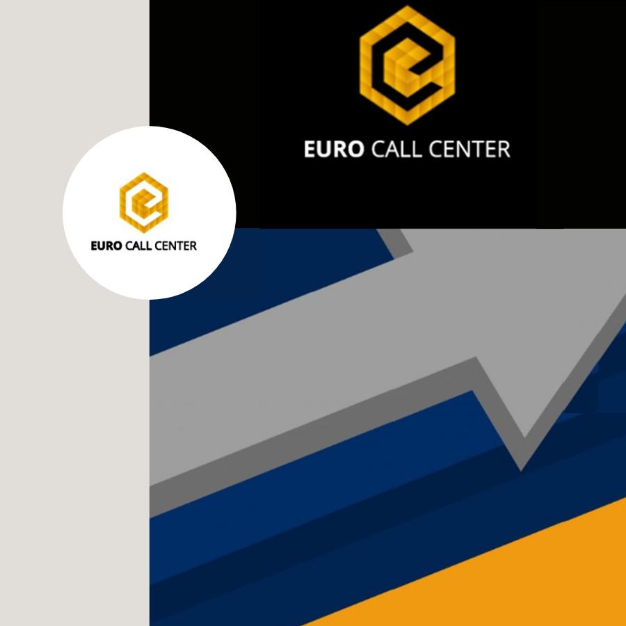 euro call center z logo