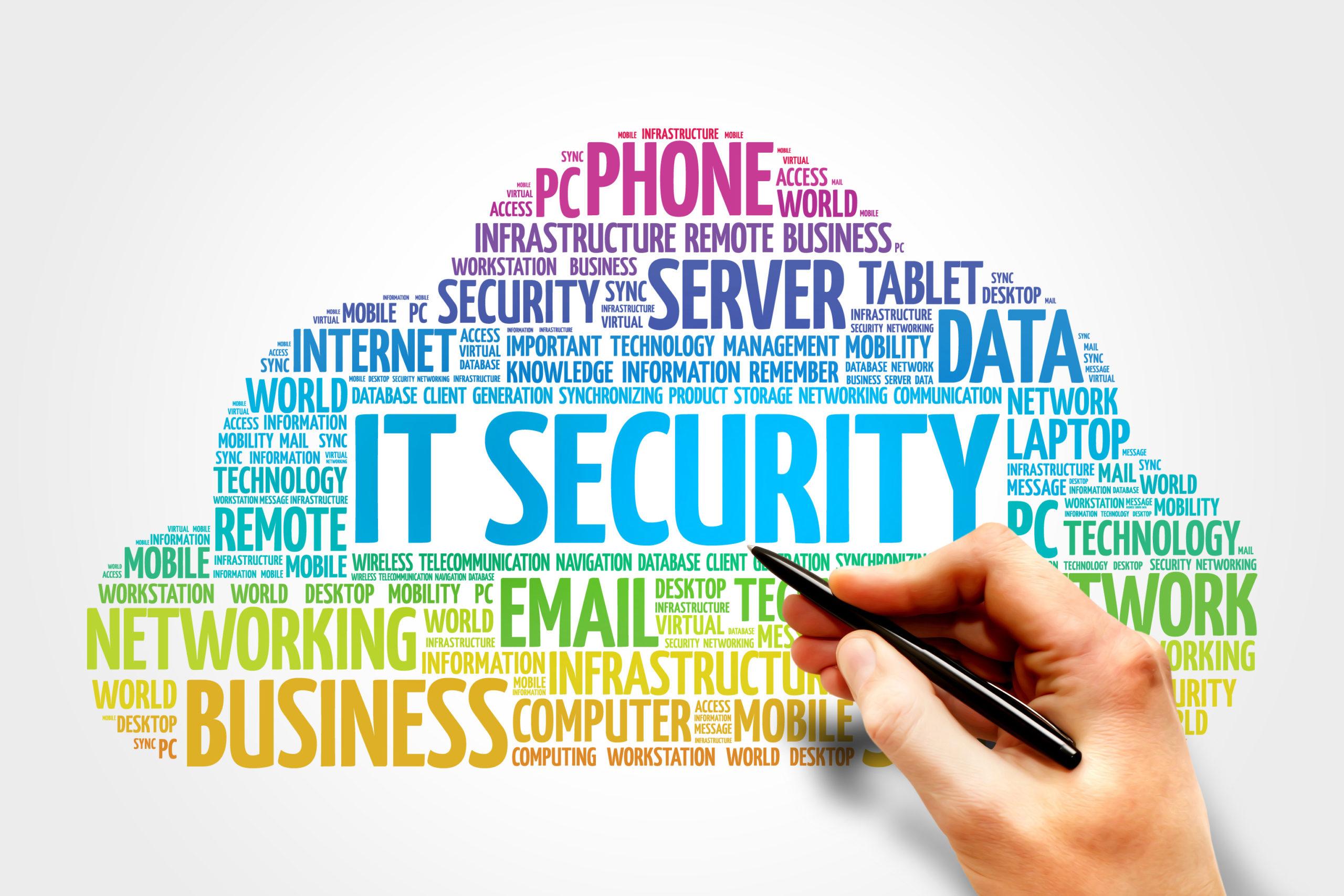 it security soc