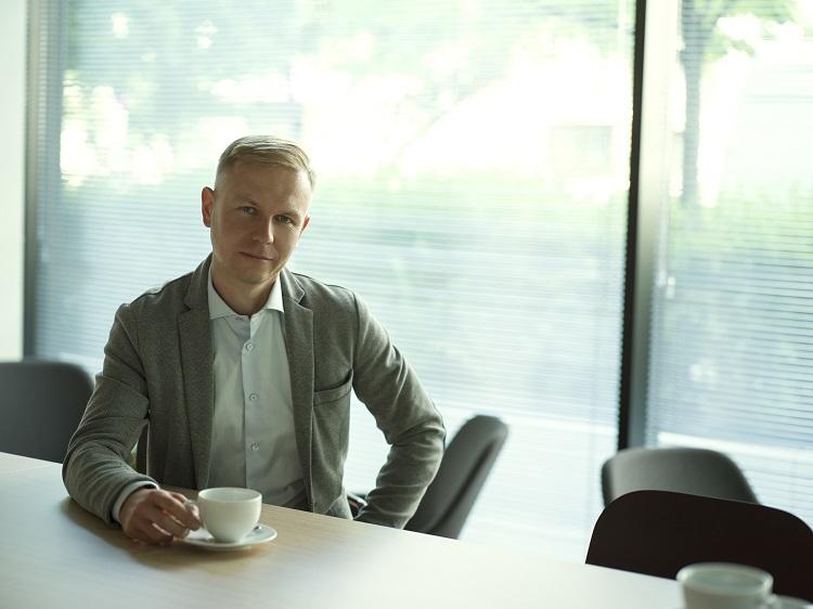 Tomasz_Mrozowski_CEO Grupa 3S_