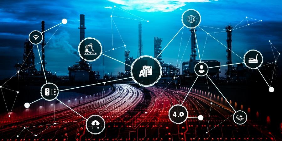 Systemy oraz technologie odpowiadające za przechowywanie i zarządzanie danymi oraz sterowanie procesami