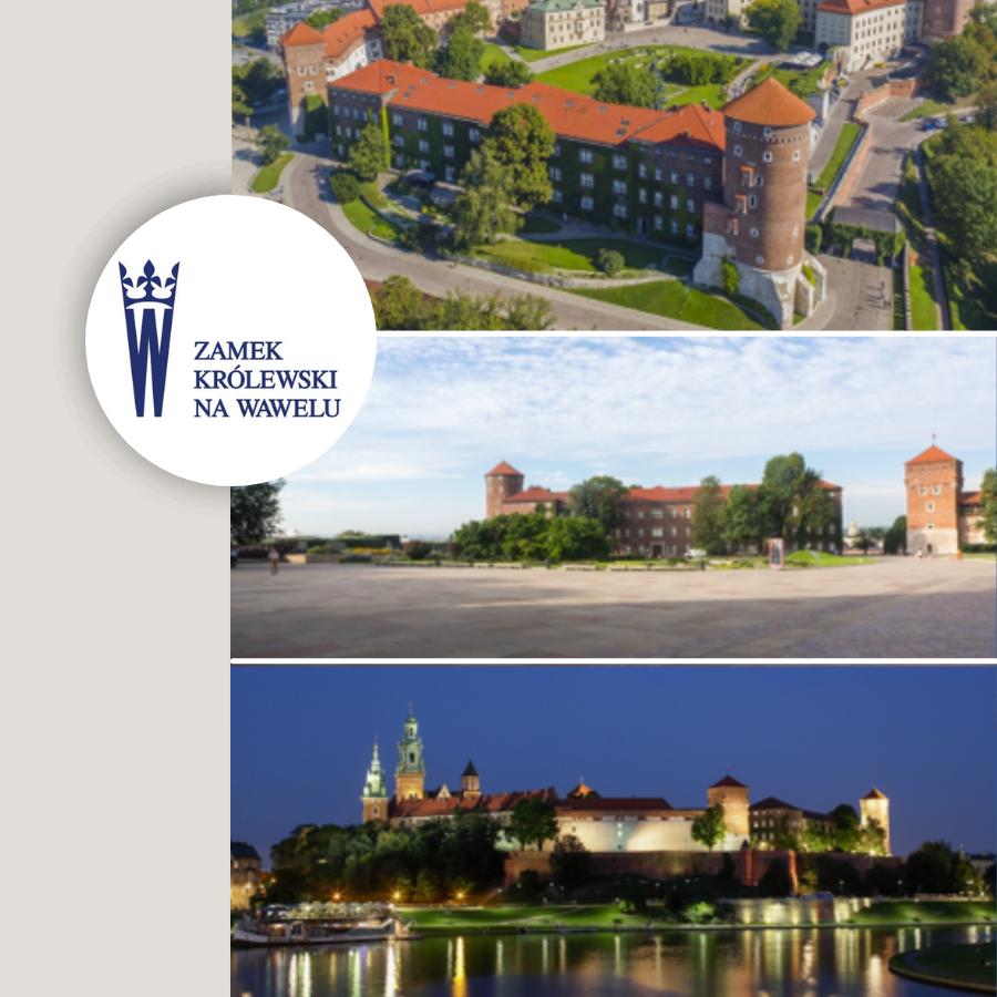 Rekomendacja od zamek królewski na Wawelu